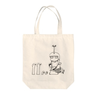 neg1084a Tote bags