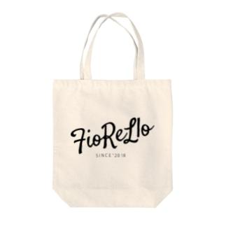 fiorello  flagship Tote bags