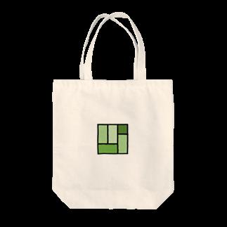 minato128のtatami Tote bags