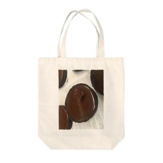 TarteNoir Tote bags