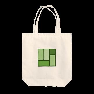 minato128のtatami v3 Tote bags