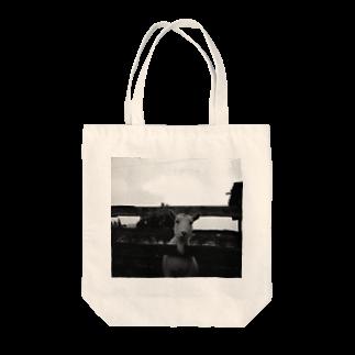 ねっころのさもありなんやぎ Tote bags