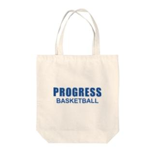 PROGRESS BB Tote bags