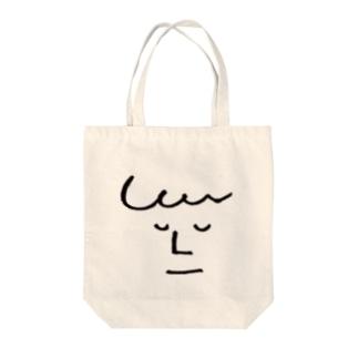 kao_1 Tote bags