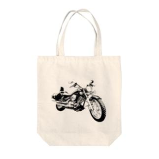 Shan Tote bags