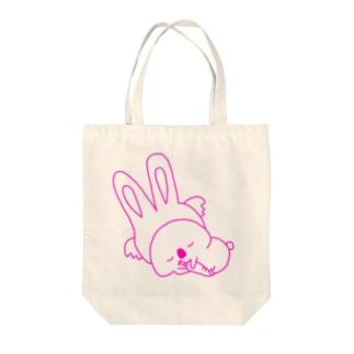 コアラビット🐨🐰 Tote bags