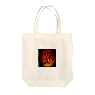 WARBOTグッズ Tote bags