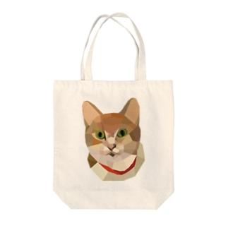 キジシロ Tote bags