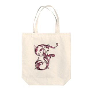 F -Type.2.1- Tote bags