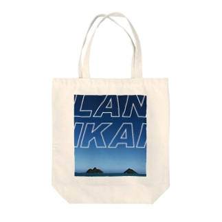 NO FILTER LANIKAI Tote bags