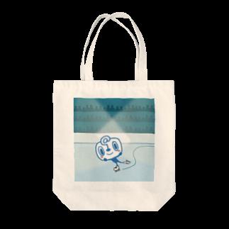 pdcのフィギュアパルオ Tote bags
