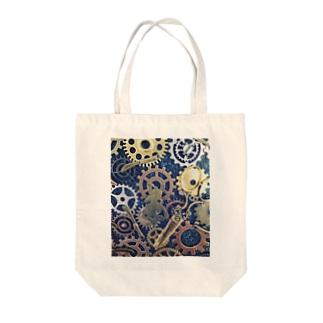 「メンヘラ」 Tote bags