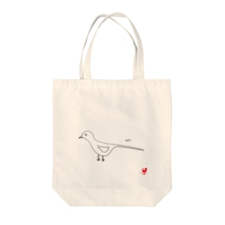 【northern rooster|狩猟鳥獣しりーず】ヤマドリ Tote bags