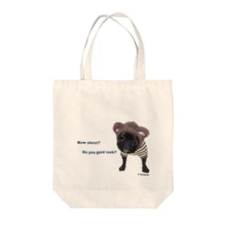 エンジェルちゃんpart2♥️ Tote bags