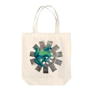 Gear Tote bags