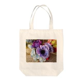 香しき香りNo.36 Tote bags