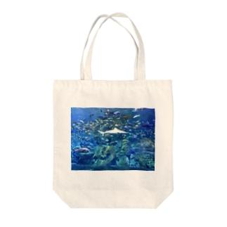 新海 Tote bags