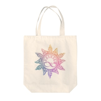 INFINITY Tote bags