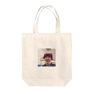 平野智也専用iPhoneケース Tote bags