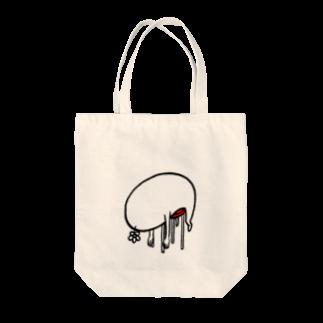 妄想ファクトリーの休憩中 Tote bags