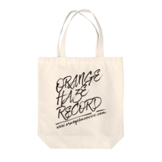 OHR Tote bags