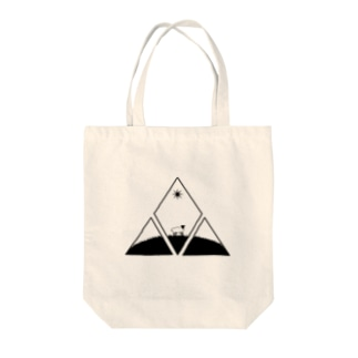 星に願いを (When You Wish Upon A Star) Tote bags