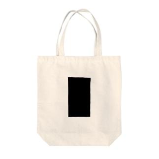 黒い海苔 Tote bags