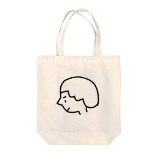 ガブ公オフィシャルグッズ Tote bags