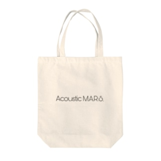 Acoustic M.A.R.S. Tote bags