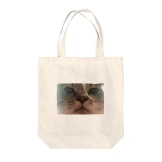 男好き晴信 Tote bags