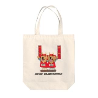 真田丸 Tote bags
