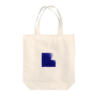 fine art A Tote bags