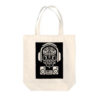 🎧☠️海賊王の舞☠️🎧 Tote bags