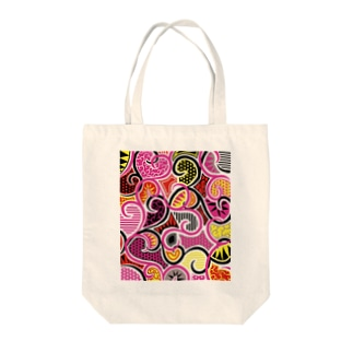 No.5 Tote bags