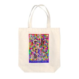 みぃタ展公式グッズ Tote bags