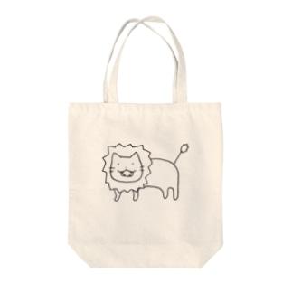 がおがお丸 Tote bags