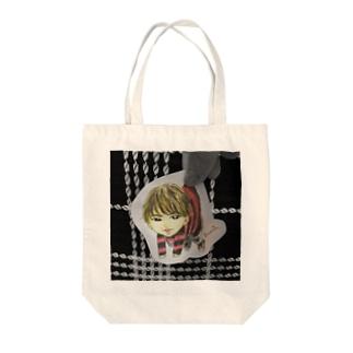 なおとくん Tote bags