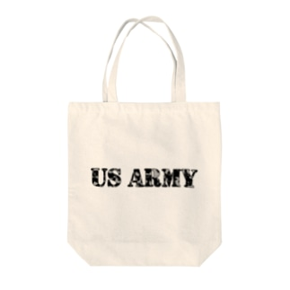 US ARMY Tote bags