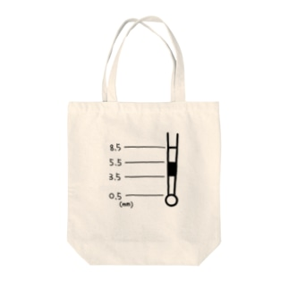 WHOプロープ Tote bags