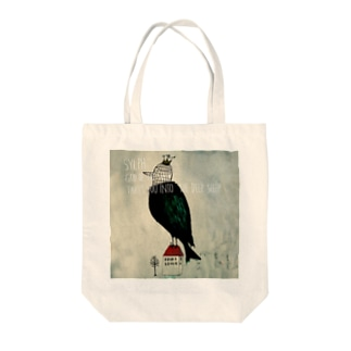 シルーフ Tote bags