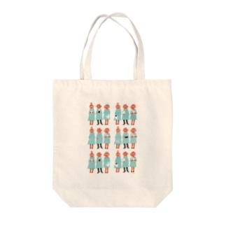 Boys&Girls Tote bags