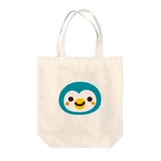 ペンギン トートバッグ