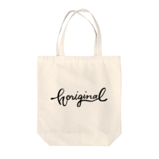horiginal Tote bags