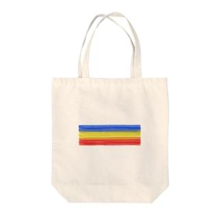イロイロ Tote bags