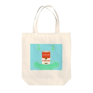 N-radioグッズ その1 Tote bags