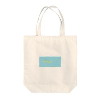 ひかり Tote bags