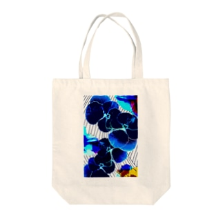 Rhapsody #15 Tote bags
