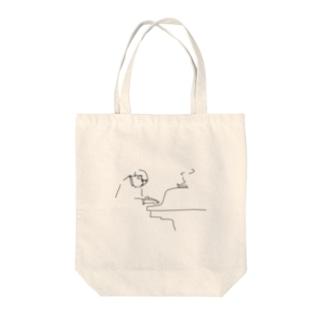 JAZZ. Bill Evans Tote bags