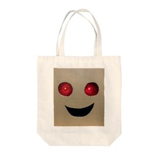 箱男 Tote bags