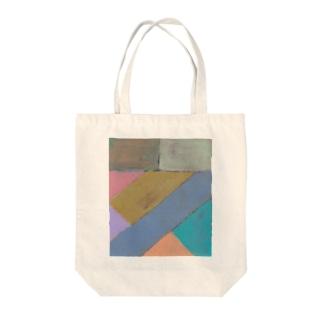 亥 Tote bags